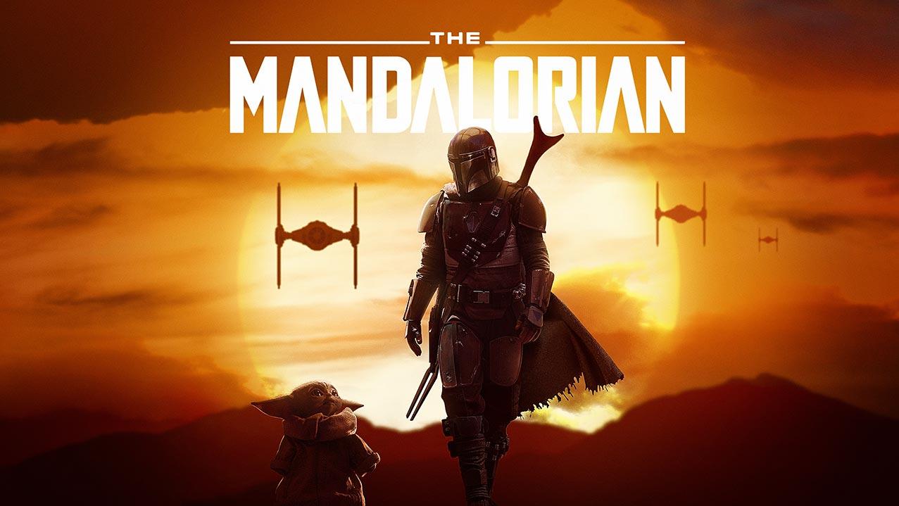 The Mandalorian (Coming Soon)